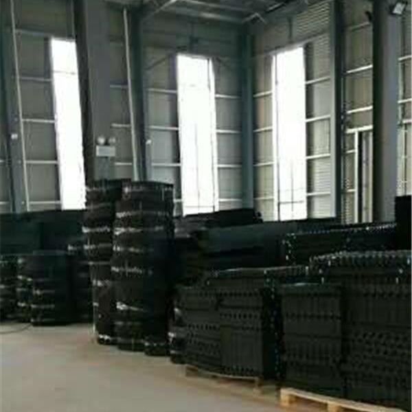 冷却塔生产基地